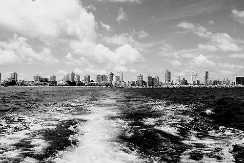 Punta del Este, Uruguay, 2012.: Photo