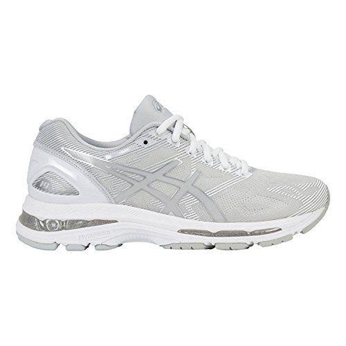 ASICS Women's Gel Nimbus 19 Running Shoes shoebox