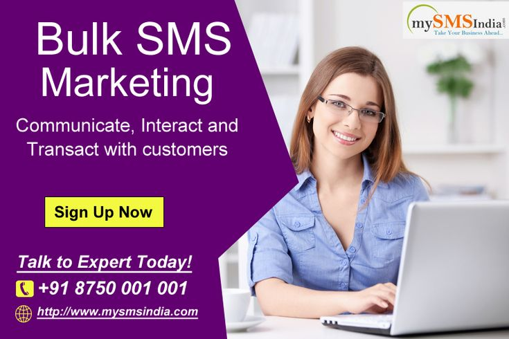 mysmsindia.com are providing reasonable, custom and with excellence bulk sms service. Our bulk sms service across the india with newest and rising bulk sms marketing.# https://goo.gl/uB2k5v