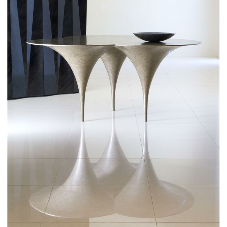 Morotai table by Carlo. You are a clever man