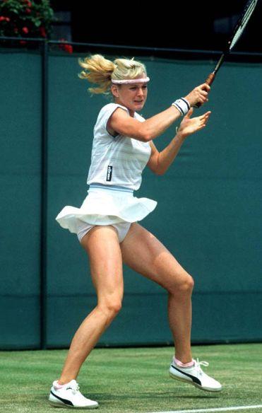 Andrea Temesvári - Ungarn | WTA - Tennis / Memories 80s ...
