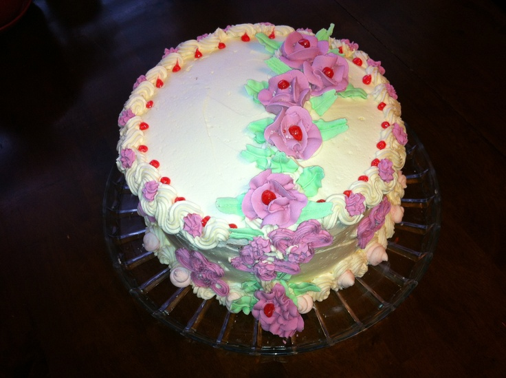 Cake Boss Buttercream Icing Recipe : 17 Best images about Frosting and Cake Recipes on ...