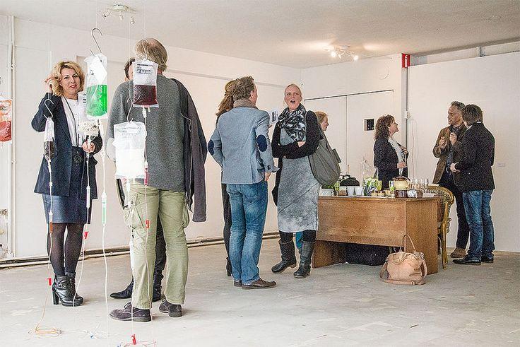 Twee tentoonstellingen in Tankstation (3/8) | by Paul Clason