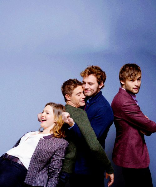Most popular tags for this image include: douglas booth, sam claflin, posh,. THE #1 MAX IRONS ...