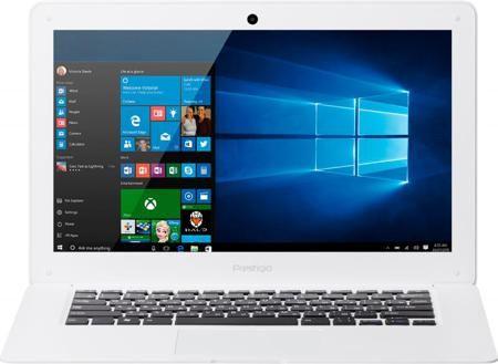 """Prestigio Prestigio SmartBook 141A03 (Intel Atom Z3735F 1330 Mhz/14.1""""/1366x768/2048Mb/32Gb SSD/Intel® HD Graphics/WIFI/Windows 10)  — 12990 руб. —  Ноутбук Prestigio SmartBook предназначен для людей, которые много времени проводят в интернете. Он обеспечивает скоростной веб-серфинг и бесперебойный доступ в облачные хранилища, с ним можно учиться, работать, развлекаться во время поездок. Подарки от WoT BLITZ. Если вы любите игры, вы определенно слышали об одной из самых популярных…"""