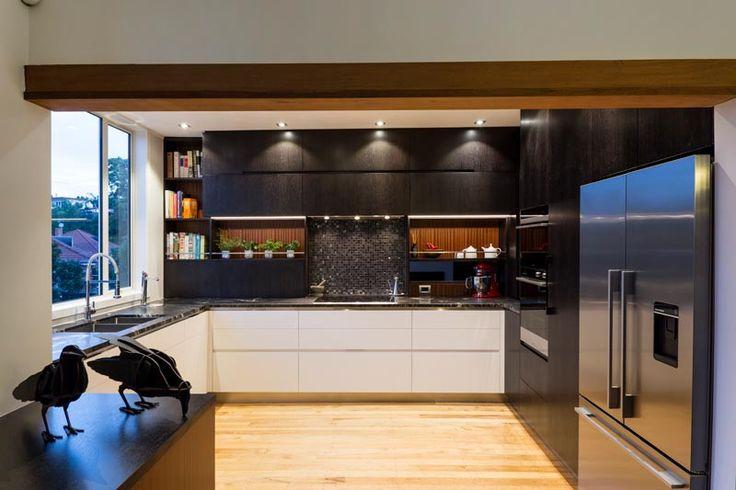 Kitchen Design | Shane George - Kitchens by Design | New Zealand Design