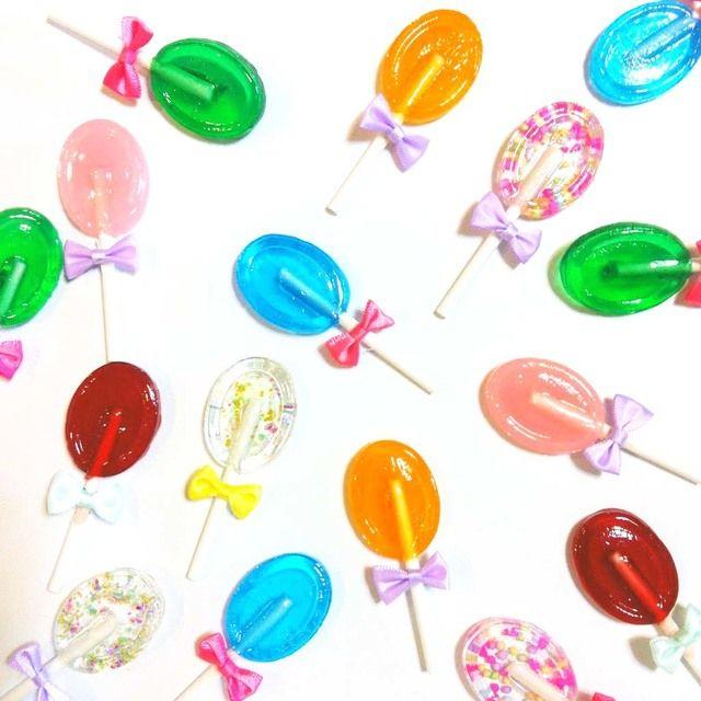 Lollipop/ふるーつぶ