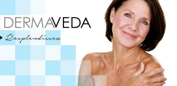 L'âge n'aura jamais eu si belle apparence grâce à une injection d'acide hyaluronique dans les 28 cliniques Dermaveda participantes au Québec!