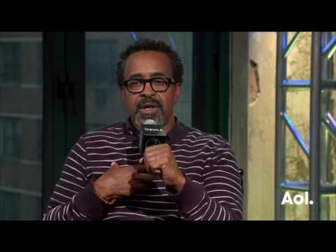 """BUILD Series: Tim Meadows Discusses The FOX Show """"Son Of Zorn"""""""