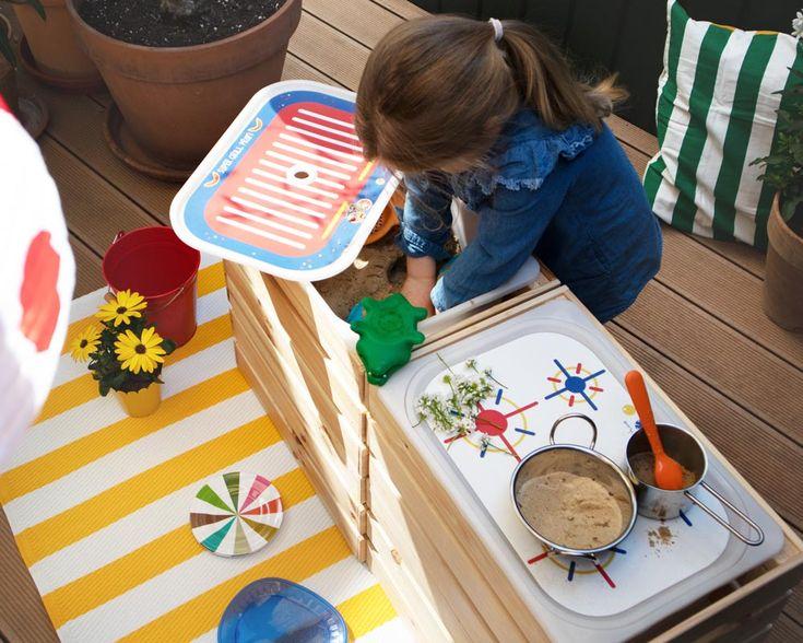 Montessori Kinderzimmer Hier gibt´s unsere Tipps für Euch