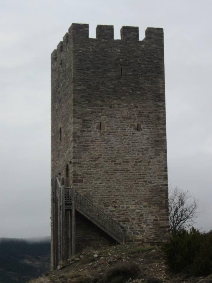Torre del Moro http://www.pasoapalmo.com/alto-gallego/serrablo/larrede/torre-del-moro