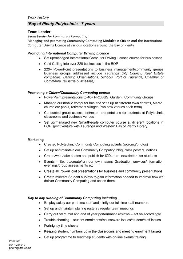The 3185 best Resume Templates images on Pinterest Cv format
