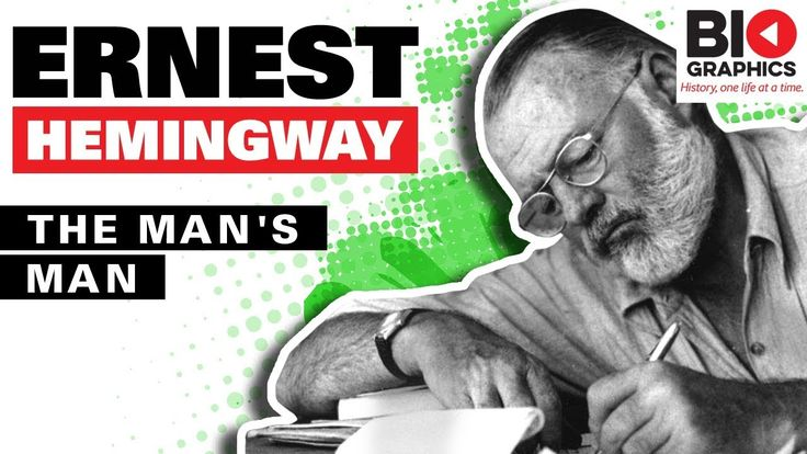 Ernest Hemingway: A Life of Love and Loss