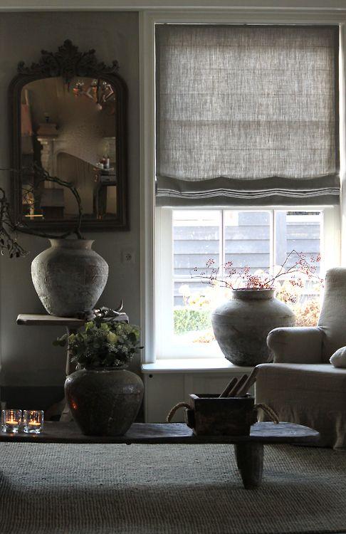 ideeën over Aardetinten op Pinterest - Bruin decor, Kleur inspiratie ...