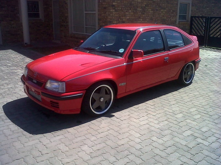 Opel Superboss
