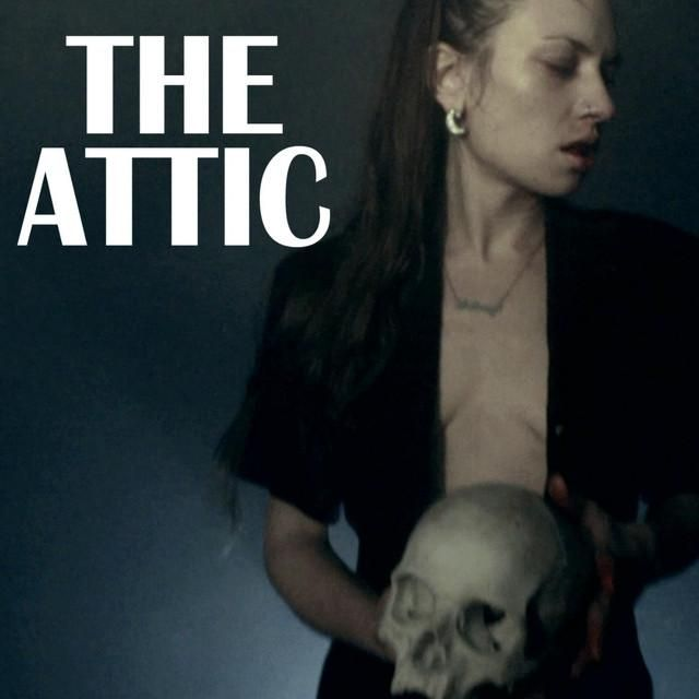 The Attic by The Buttress