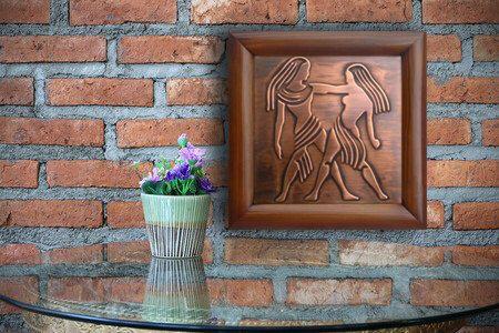 Metal wall art, GEMINI Zodiac Sign, Astrology art gift, Zodiac art, gemini,girls,women, gemini symbol art, gemini picture, gemini symbol art by MyCopperCraft on Etsy https://www.etsy.com/listing/234436466/metal-wall-art-gemini-zodiac-sign