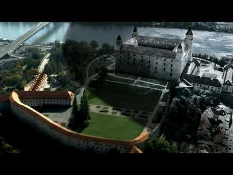 in 2011 #Slovakia hosted the IIHF Ice Hockey World Championship, here is the official trailer