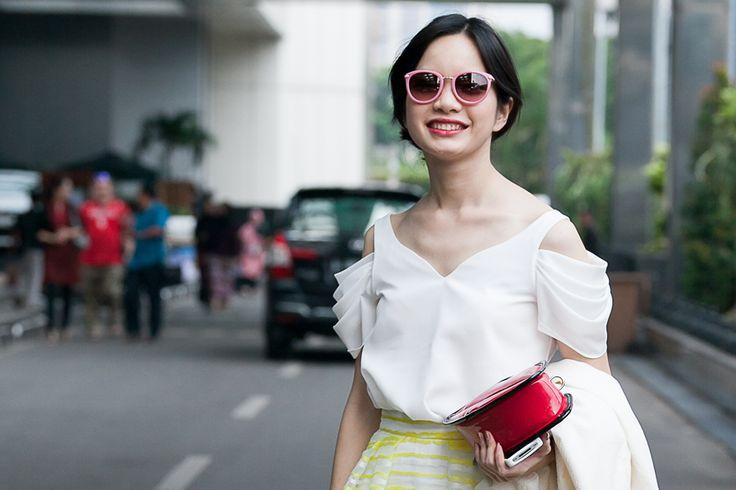 Fashion, Titik!