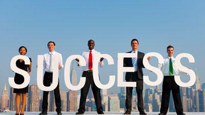 5 Secrets to Success - SmallBizClub