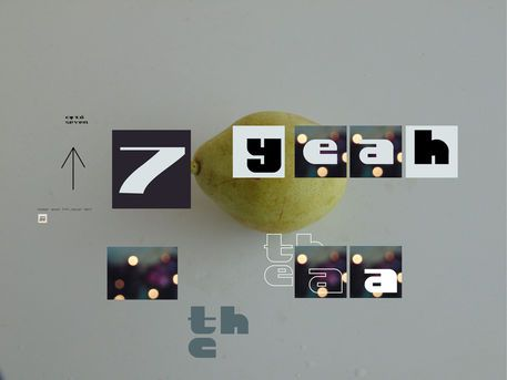 'Yeah (site)' by Petros Vasiadis on artflakes.com as poster or art print $14.15
