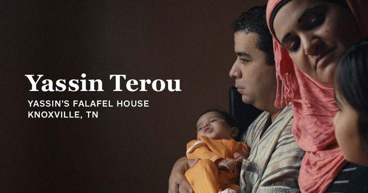 Yassin's Falafel House - Dreams