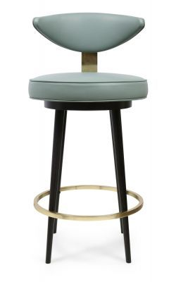 BESPOKE BAR STOOL 211 | Alter London