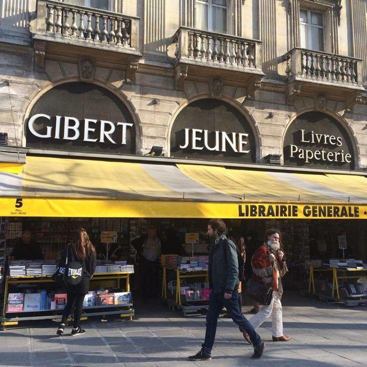 Gibert Jeune - Site de lebazarchocolatchaud !