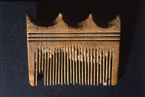 Peine del Antiguo Egipto