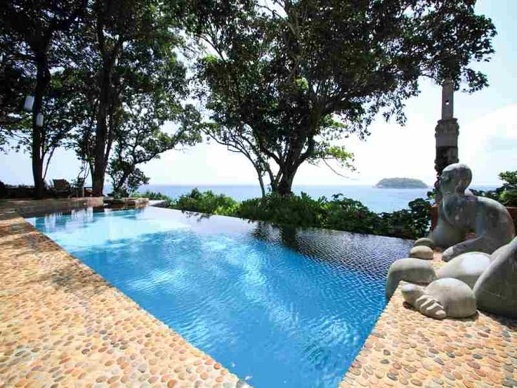 Mom Tris Villa Royale Hotel Phuket, Thailand: Agoda.com