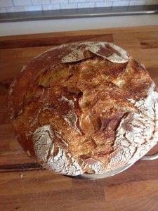pane croccante bimby Ros