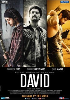 David - Movie Review