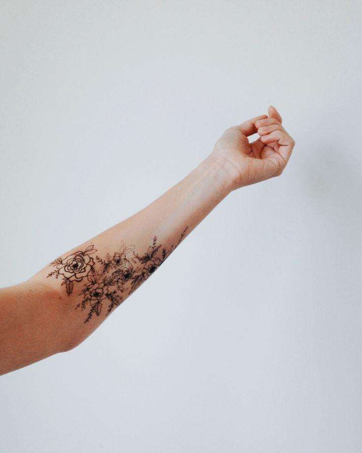 Tattoos that don't suck : Photo
