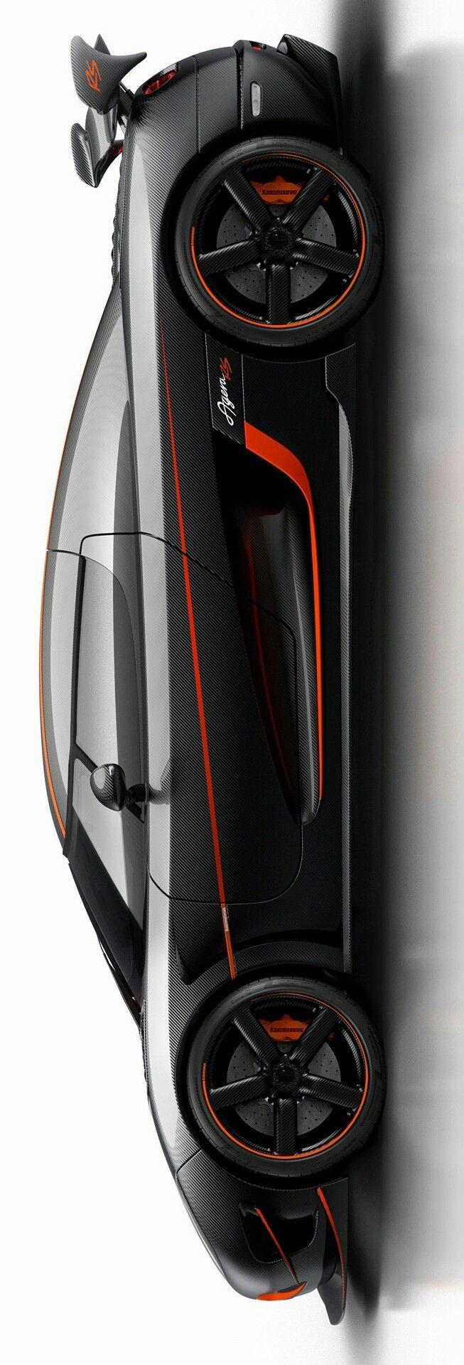 Koenigsegg Agera RS by Levon