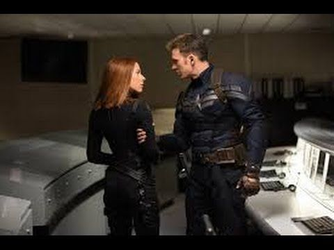 Watch ►Captain America◄: ❀The Winter Soldier (2014)❀ Full Movie HD 720p,...