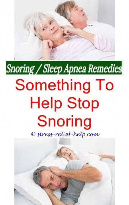 How to deal with a snoring roommate