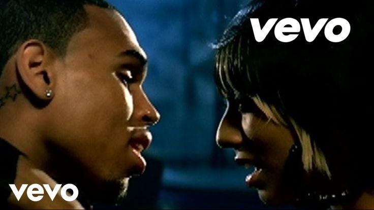 Chris Brown - Superhuman ft. Keri Hilson