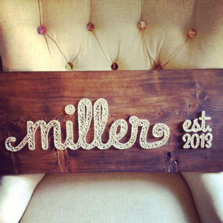 awesome MADE TO ORDER Custom String Art by TheHonakerHomeMaker on Etsy, $75.00...