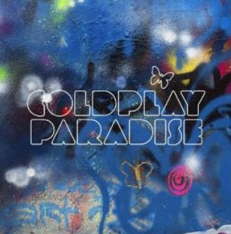 Coldplay MP3