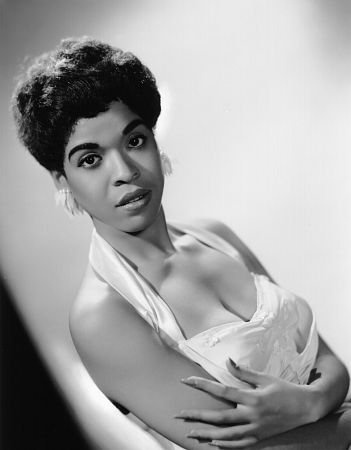 American actress, singer, game show panelist, talk-show host and ordained minister, Della Reese
