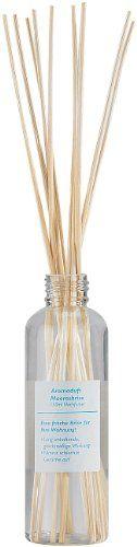 infactory Raumparf�m (Duft�l) 'Meeresbrise' 150 ml inkl. 10 St�bchen