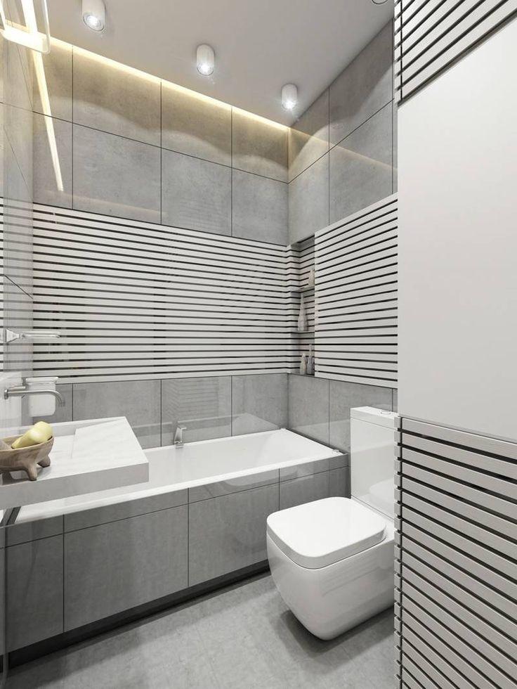Mer enn 25 bra ideer om Badezimmer deckenbeleuchtung på Pinterest - lampen badezimmer decke
