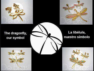 La libébula, nuestro símbolo
