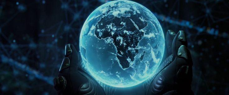 Десятилетиями ученые рассматривают идею о том, что наша Вселенная является (или когда-то являлась) гигантской и очень сложной голограммой, в которой все физические законы требуют наличия всего двух измерений, но при этом все вокруг нас действует согласно т...