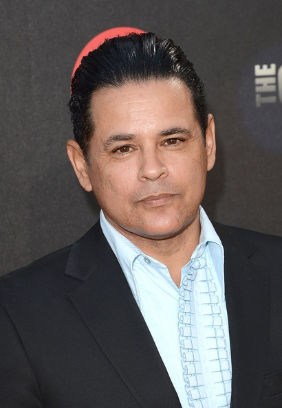 Raymond Cruz - Miguel Durado. Episode: Play with Fire, season 3