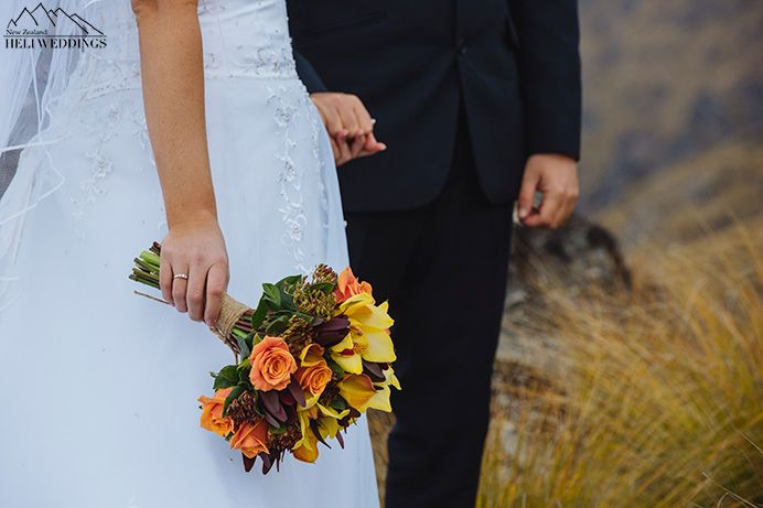 Heli wedding, Cecil Peak Wedding, queenstown wedding ceremonyWedding Planned by Heli & Destination Weddings NZ Photography by http://www.larsson.co.nz