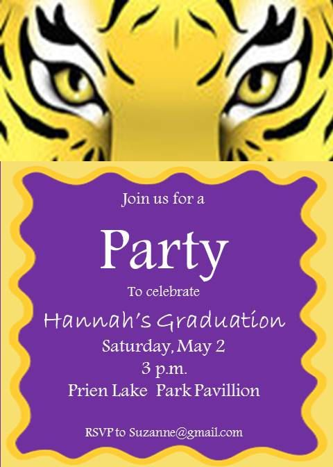 17 Best images about LSU Bday Party on Pinterest ...