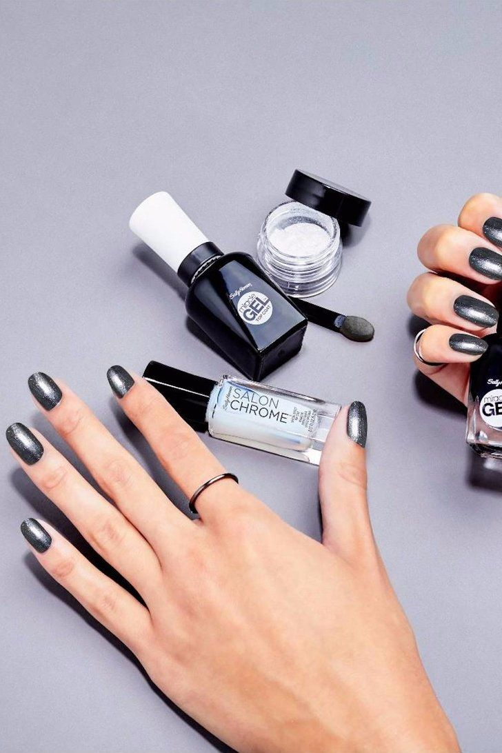 16 best \'ME\' Nail Treatment Directory images on Pinterest | Nail ...