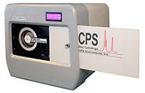 CPS Instrument Nanoparticle Size Analyser: The CPS DC24000 UHR is an effective analytical tool for ultra high resolution, high accuracy measurement of particle size distribution. Click on the above picture for more info!
