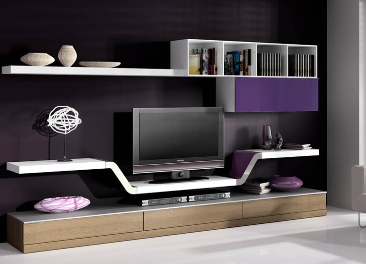 #Tv #wall
